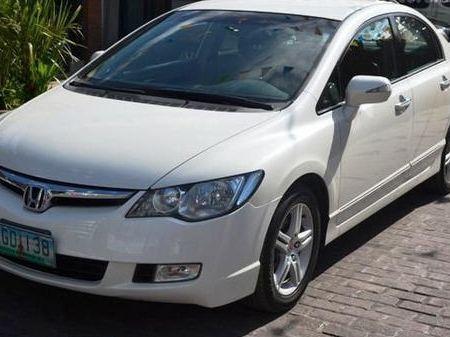 Honda Civic 2006 For Sale Philippines Honda Civic