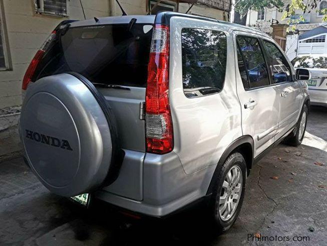 Used Honda Crv | 2006 Crv for sale | Caloocan City Honda ...