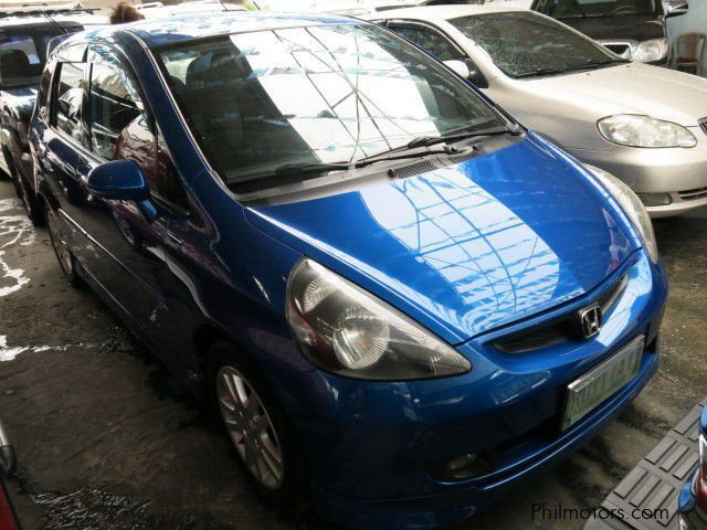Used Honda Jazz 2006 Jazz For Sale Quezon City Honda