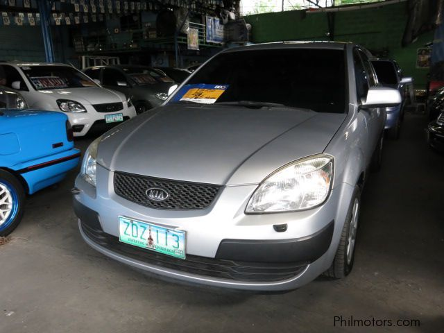 Used Kia Rio 2006 Rio For Sale Quezon City Kia Rio