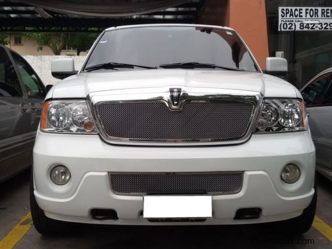 used lincoln navigator 2006 navigator for sale paranaque city lincoln navigator sales. Black Bedroom Furniture Sets. Home Design Ideas