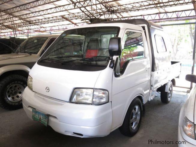 Used Mazda Bongo | 2006 Bongo for sale | Cebu Mazda Bongo sales | Mazda Bongo Price ₱285,000 ...