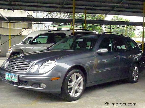 Mercedes Benz E350 In Philippines ...