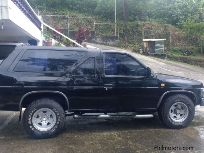 used nissan terrano 2006 terrano for sale baguio city nissan terrano sales nissan terrano. Black Bedroom Furniture Sets. Home Design Ideas
