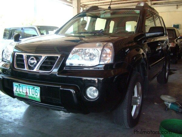 Used Nissan X Trail 2006 X Trail For Sale Pasig City