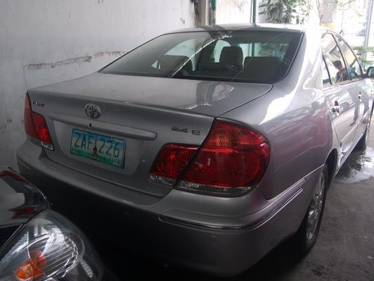 used toyota camry 2006 camry for sale las pinas city toyota camry sales toyota camry price. Black Bedroom Furniture Sets. Home Design Ideas