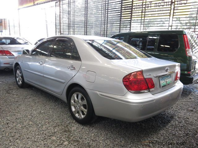 used toyota camry 2006 camry for sale quezon city toyota camry sales toyota camry price. Black Bedroom Furniture Sets. Home Design Ideas