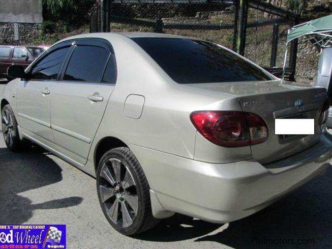 Used Toyota Corolla Altis | 2006 Corolla Altis for sale ...