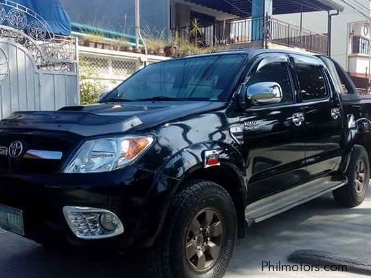Metro Auto Sales >> Used Toyota Hilux | 2006 Hilux for sale | Davao Del Sur Toyota Hilux sales | Toyota Hilux Price ...