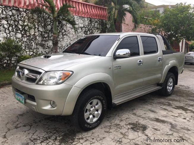 Used Toyota Hilux 2006 Hilux for sale