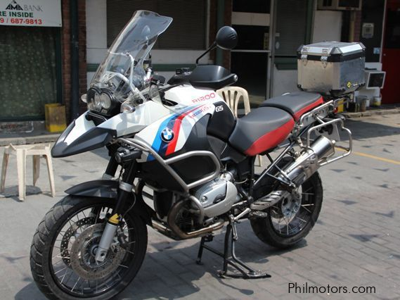 used bmw r1200gs adventure 2007 r1200gs adventure for sale pasig city bmw r1200gs adventure. Black Bedroom Furniture Sets. Home Design Ideas