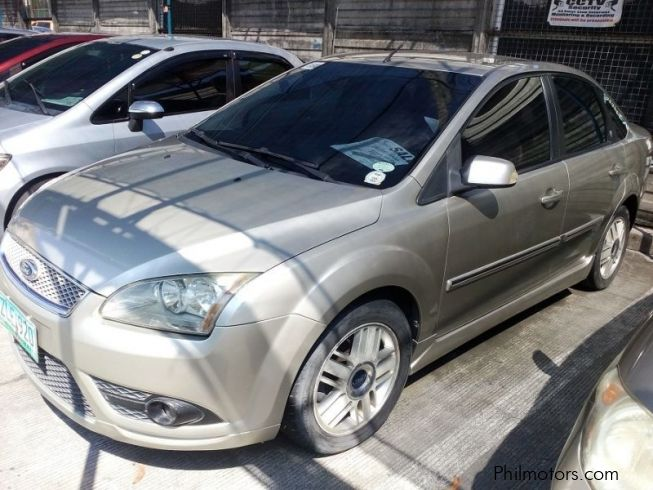 Used ford focus 2007 focus for sale paranaque city for Phil long ford used cars motor city