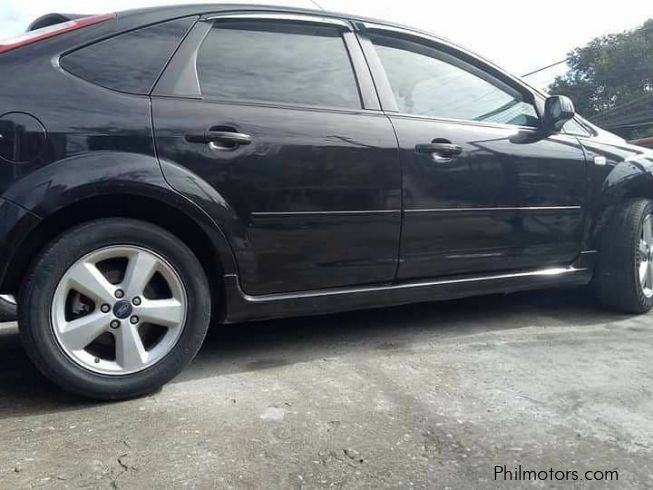 Ford Focus in Philippines