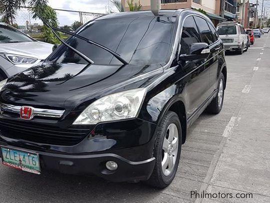 Honda Crv Gen 1 For Sale Philippines >> Used Honda CR-V 3rd Gen | 2007 CR-V 3rd Gen for sale | Cavite Honda CR-V 3rd Gen sales | Honda ...