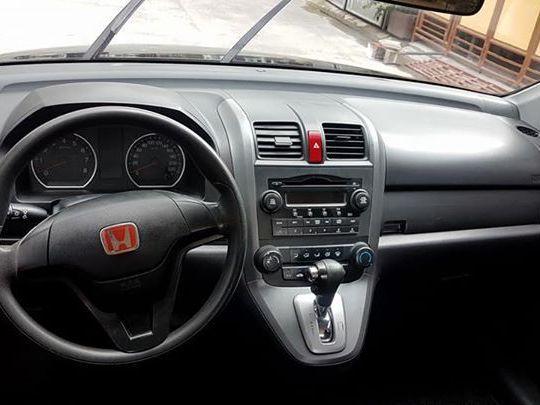 Used Honda CR-V 3rd Gen | 2007 CR-V 3rd Gen for sale | Cavite Honda CR-V 3rd Gen sales | Honda ...