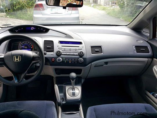 Used Honda Civic Fd 1 8s 2007 Civic Fd 1 8s For Sale