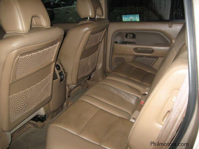 Used Honda Pilot | 2007 Pilot for sale | Muntinlupa City Honda Pilot sales | Honda Pilot Price ...