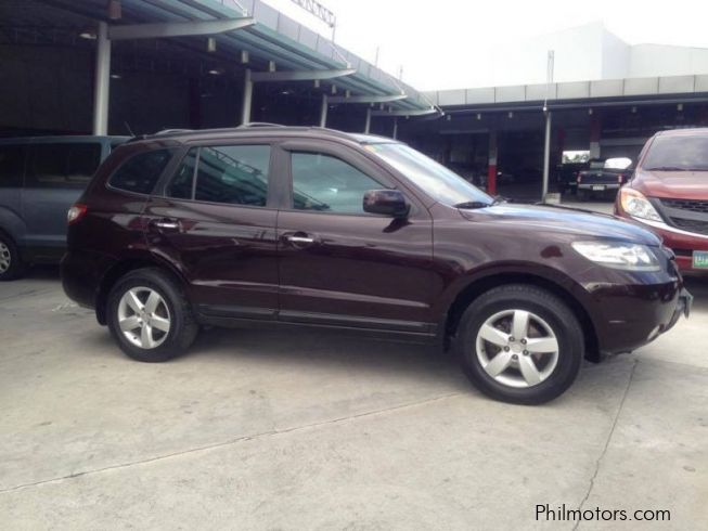used hyundai santa fe 2007 santa fe for sale pampanga hyundai santa fe sales hyundai santa. Black Bedroom Furniture Sets. Home Design Ideas
