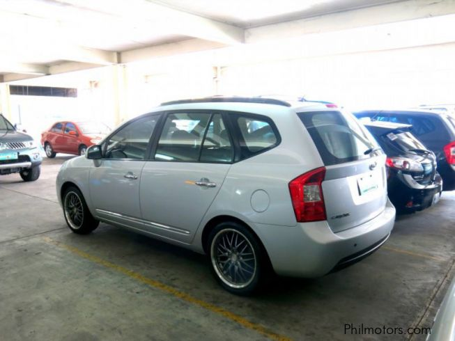 used kia carens 2007 carens for sale pasig city kia carens sales kia carens price 538 000. Black Bedroom Furniture Sets. Home Design Ideas