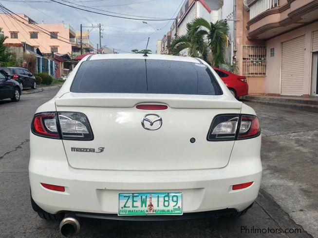 used mazda 3 2007 3 for sale quezon city mazda 3 sales mazda 3 price 257 000 used cars. Black Bedroom Furniture Sets. Home Design Ideas