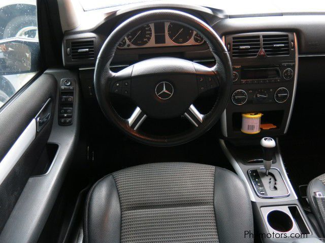 Mercedes Benz B Class For Sale Philippines