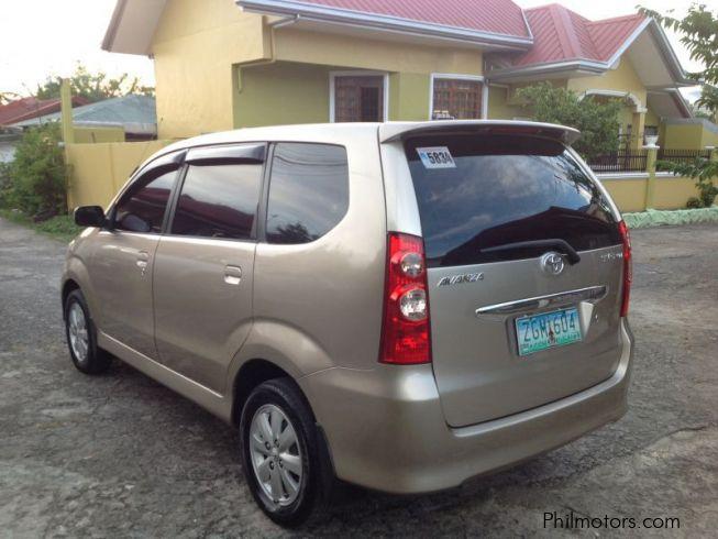 Rj Auto Sales >> Used Toyota Avanza | 2007 Avanza for sale | Quezon Toyota ...