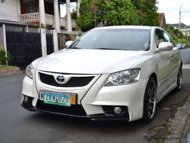 used toyota camry 3 5q 2007 camry 3 5q for sale quezon city toyota camry 3 5q sales toyota. Black Bedroom Furniture Sets. Home Design Ideas