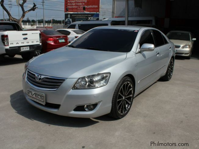 used toyota camry g 2007 camry g for sale pampanga toyota camry g sales toyota camry g. Black Bedroom Furniture Sets. Home Design Ideas