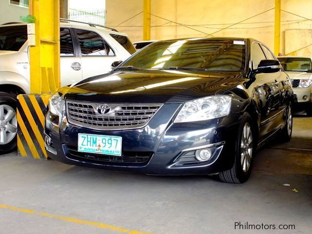 used toyota camry g 2007 camry g for sale quezon city toyota camry g sales toyota camry g. Black Bedroom Furniture Sets. Home Design Ideas