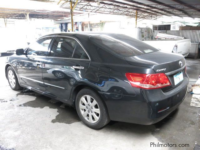 used toyota camry g 2007 camry g for sale batangas toyota camry g sales toyota camry g. Black Bedroom Furniture Sets. Home Design Ideas