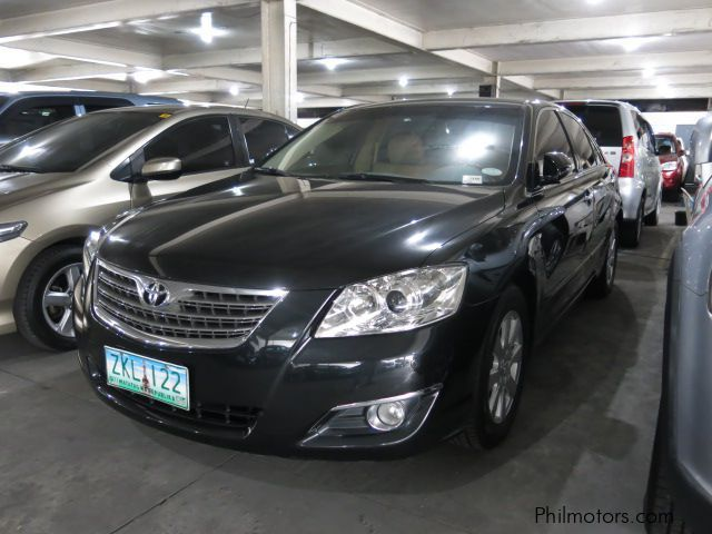 used toyota camry v 2007 camry v for sale pasig city toyota camry v sales toyota camry v. Black Bedroom Furniture Sets. Home Design Ideas