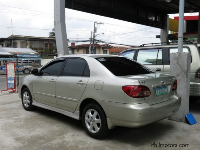 Toyota Corolla Gas Mileage >> Used Toyota Corolla Altis G | 2007 Corolla Altis G for ...