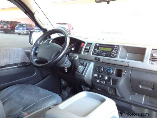 Rj Auto Sales >> Used Toyota Hiace GL Grandia 85TKm only | 2007 Hiace GL ...