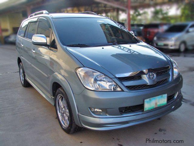 Innova Cars For Sale In Cebu