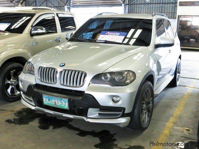 Used Bmw X5 2008 X5 For Sale Pasig City Bmw X5 Sales