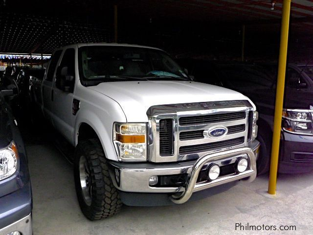 Used ford f350 2008 f350 for sale pasig city ford f350 for Phil long ford used cars motor city