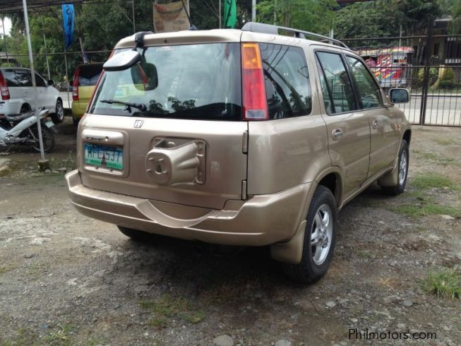 Used Honda CRV | 2008 CRV for sale | Davao Del Sur Honda ...