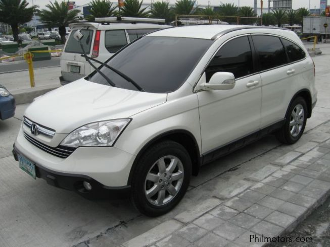 Used Honda CRV | 2008 CRV for sale | Muntinlupa City Honda CRV sales | Honda CRV Price ₱898,000 ...
