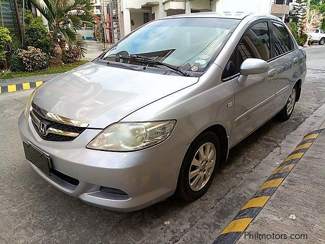 Used Honda City 2008 City For Sale Quezon City Honda