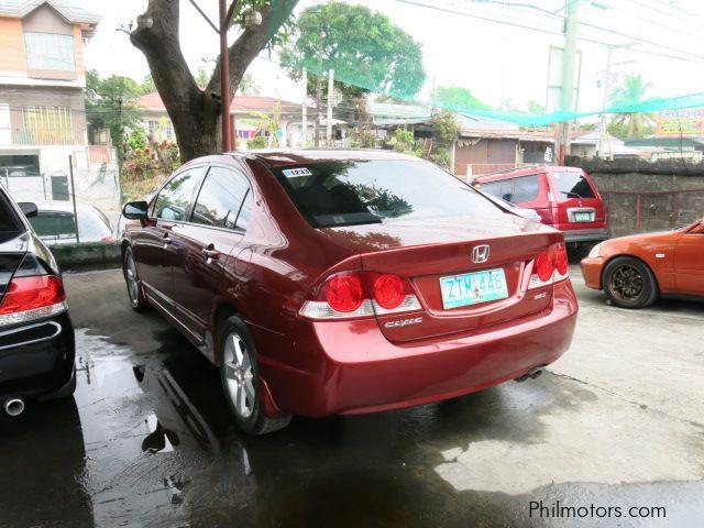 Used Honda Civic | 2008 Civic for sale | Batangas Honda Civic sales | Honda Civic Price ₱458,000 ...