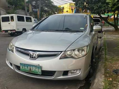 Used Honda Civic FD | 2008 Civic FD for sale | Quezon City Honda Civic FD sales | Honda Civic FD ...
