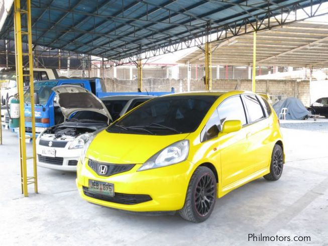 used honda fit 2008 fit for sale cebu honda fit sales honda fit price 420 000 used cars. Black Bedroom Furniture Sets. Home Design Ideas