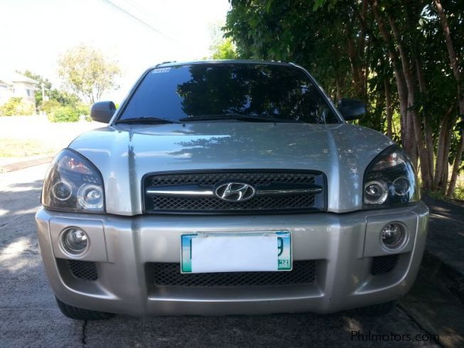 used hyundai tucson 2008 tucson for sale cebu hyundai tucson sales hyundai tucson price. Black Bedroom Furniture Sets. Home Design Ideas