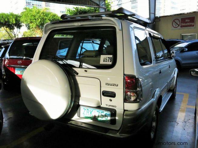 Used Isuzu Crosswind XUV | 2008 Crosswind XUV for sale | Pasig City Isuzu Crosswind XUV sales ...