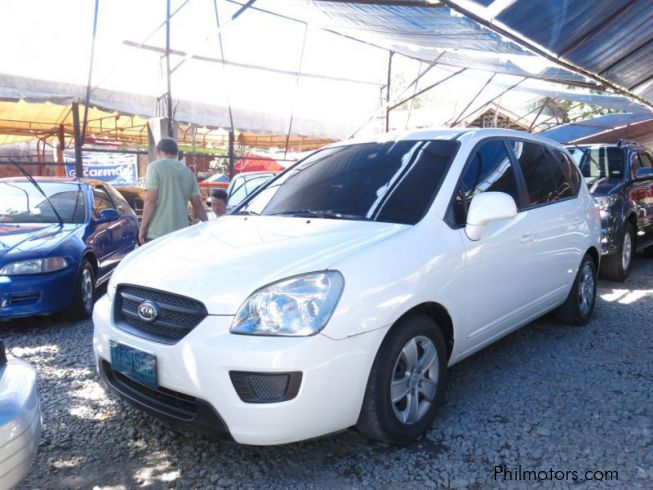 Used Kia Carens 2008 Carens For Sale Cebu Kia Carens
