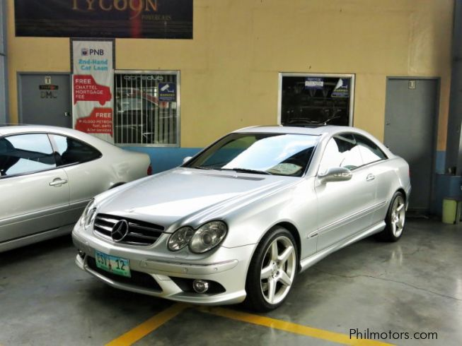 Used mercedes benz clk 350 2008 clk 350 for sale pasig for Mercedes benz used cars prices