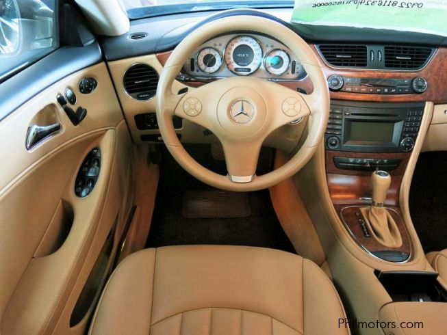 Mercedes Benz Cls For Sale Philippines