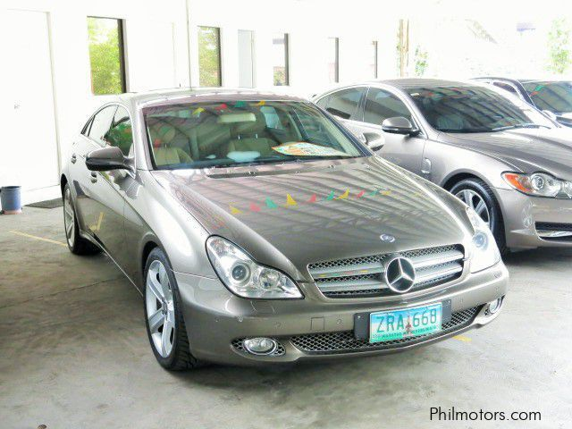 Used mercedes benz cls 350 2008 cls 350 for sale pasig for Used mercedes benz cars for sale