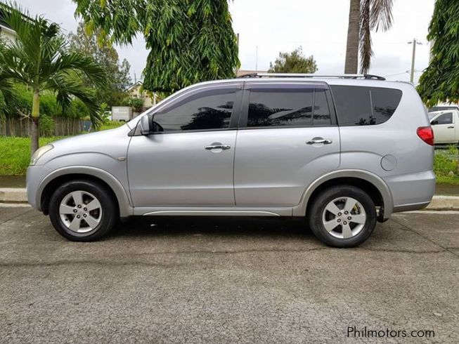 Used Mitsubishi Fuzion 2008 Fuzion For Sale Manila