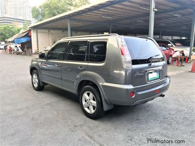 Used Nissan X Trail 2008 X Trail For Sale Pasig City